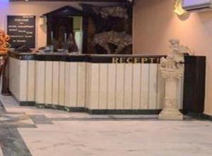 Hotel Lucky Inn