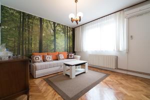 Saraj apartment 5 - фото 1