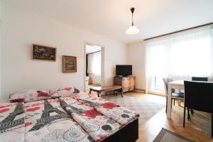 Saraj apartment 5 - фото 10