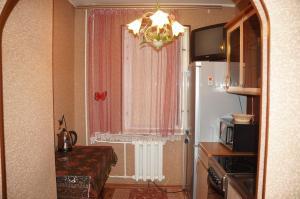 Apartment on Surgutskoye Shosse