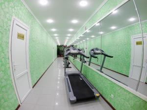 Hotel Santa Maria, Hotely  Mariupol' - big - 51