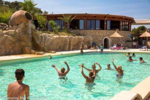 Team Holiday - Camping Mer et Camargue