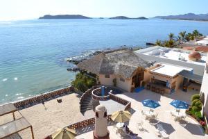 Sea of Cortez Beach Club By Diamond Resorts, Residence  San Carlos - big - 20