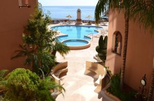 Sea of Cortez Beach Club By Diamond Resorts, Residence  San Carlos - big - 22