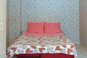 Apartments on Shosseynaya ulitsa