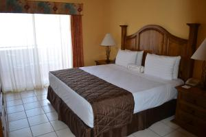 Sea of Cortez Beach Club By Diamond Resorts, Residence  San Carlos - big - 8