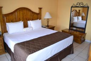 Sea of Cortez Beach Club By Diamond Resorts, Residence  San Carlos - big - 2