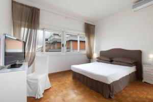 Ludovica Apartment, Appartamenti  Roma - big - 4