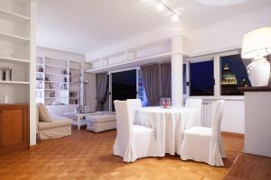 Ludovica Apartment, Appartamenti  Roma - big - 3