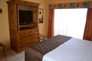 Sea of Cortez Beach Club By Diamond Resorts, Residence  San Carlos - big - 26