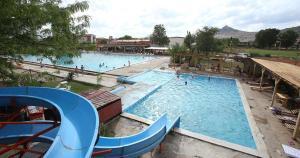Hotel Dion, Прилеп