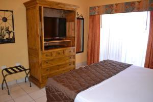 Sea of Cortez Beach Club By Diamond Resorts, Residence  San Carlos - big - 4