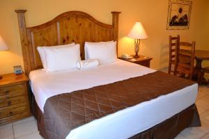 Sea of Cortez Beach Club By Diamond Resorts, Residence  San Carlos - big - 3
