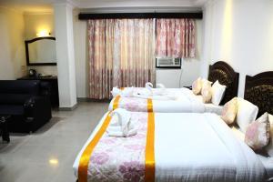 Bodhgaya Regency Hotel