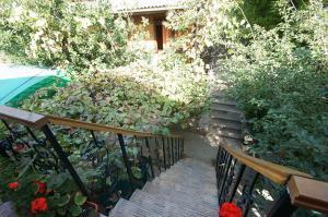 Voronin Guest House, Vendégházak  Gaszpra - big - 73