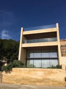 Colonia Beach House, Apartmány  Colonia Sant Jordi - big - 34