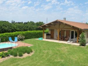 Maison De Vacances - Sadillac