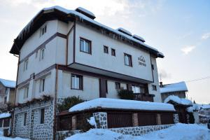 Zigen House, Penzióny  Bansko - big - 105
