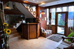 Zigen House, Penzióny  Bansko - big - 84