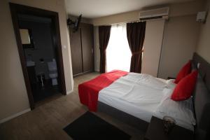 Opera House Hotel, Отели  Скопье - big - 54