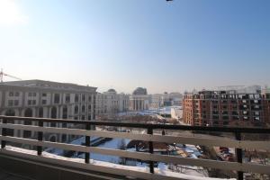 Opera House Hotel, Отели  Скопье - big - 55