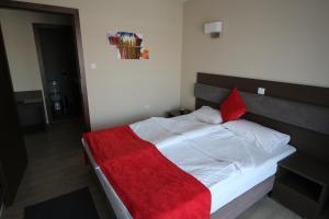 Opera House Hotel, Отели  Скопье - big - 31