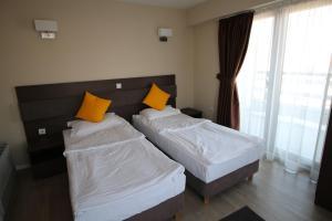 Opera House Hotel, Отели  Скопье - big - 32