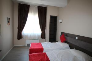 Opera House Hotel, Отели  Скопье - big - 41