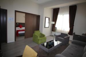 Opera House Hotel, Отели  Скопье - big - 36