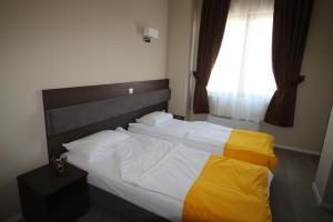 Opera House Hotel, Отели  Скопье - big - 62
