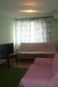 Apartments Kashirskaya