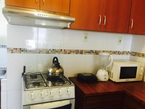 Paraguay Alquileres Temporarios, Apartments  Asuncion - big - 77