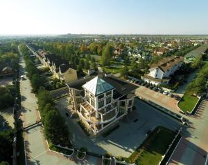 Отель Белый Берег, Жуковский