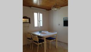 Summer House in Myconos, Prázdninové domy  Glastros - big - 28
