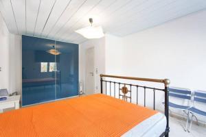 Summer House in Myconos, Prázdninové domy  Glastros - big - 4
