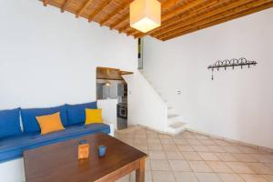 Summer House in Myconos, Prázdninové domy  Glastros - big - 8