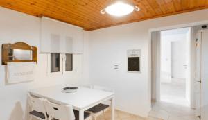Summer House in Myconos, Prázdninové domy  Glastros - big - 18
