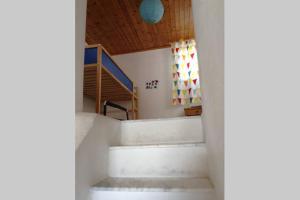 Summer House in Myconos, Prázdninové domy  Glastros - big - 16