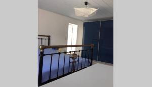 Summer House in Myconos, Prázdninové domy  Glastros - big - 15