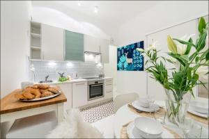 Варшава - P&O Apartments Bagatela