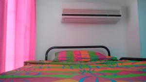 Apartamento Valdy, Ferienwohnungen  Santa Marta - big - 9