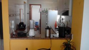 Apartamento Valdy, Ferienwohnungen  Santa Marta - big - 7