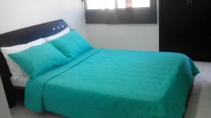 Apartamento Valdy, Ferienwohnungen  Santa Marta - big - 6