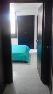 Apartamento Valdy, Ferienwohnungen  Santa Marta - big - 5
