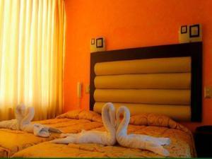 Hostal Raymi, Гостевые дома  Трухильо - big - 22