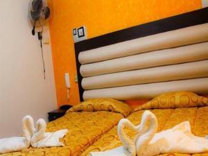 Hostal Raymi, Гостевые дома  Трухильо - big - 23