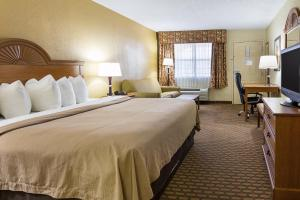 Quality Inn Bossier City, Hotel  Bossier City - big - 12