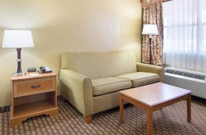 Quality Inn Bossier City, Hotel  Bossier City - big - 4