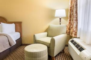 Quality Inn Bossier City, Hotel  Bossier City - big - 6