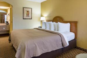 Quality Inn Bossier City, Hotel  Bossier City - big - 8
